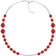 Bijoux All Gypsies - Collier perles Mashan