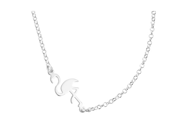 Collier flamant, 3.5g Canyon