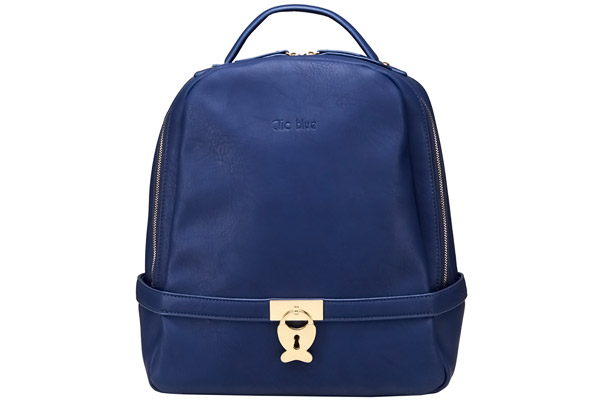 Sac à dos, navy Clio Blue